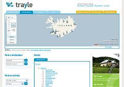 Trayle.com, comunidad viajera