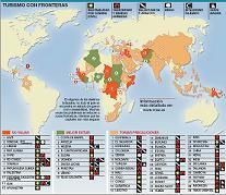 Mapas útiles