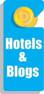 Noches de hotel gratis para bloggers