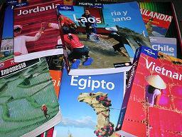 Fraude en los catálogos de viaje