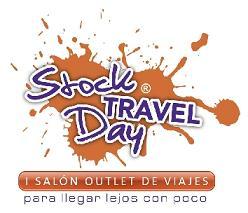 Stock Travel Day, I salón outlet vacacional