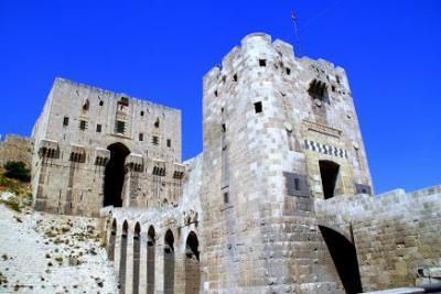Las ciudades más antiguas del mundo