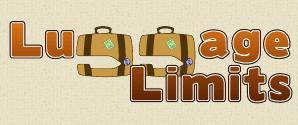 ¿Cuánto equipaje puedo llevar?